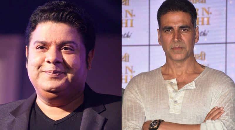 Journalist accuses Sajid Khan, Akshay Kumar cancels shoot of 'Housefull 4'