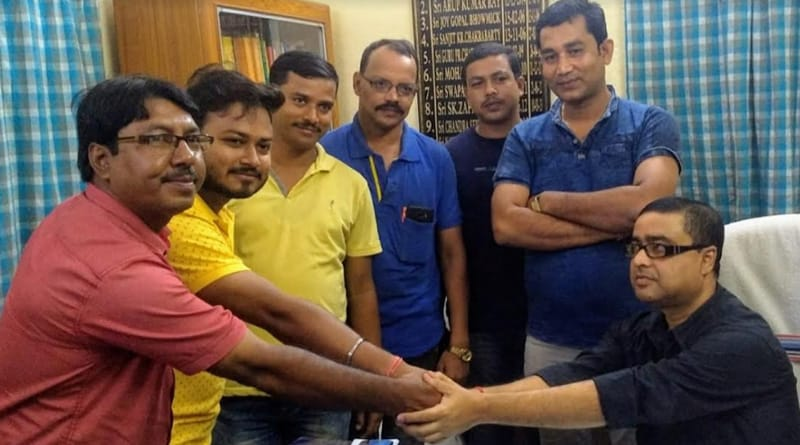 4 held for duping people in Bongaon