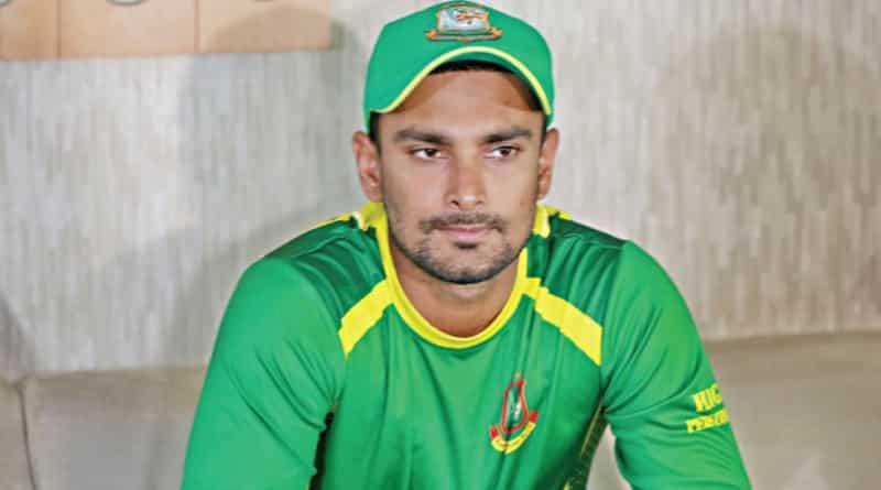 Bangladesh PM Sheik Hasina speaks For cricket Liton Das