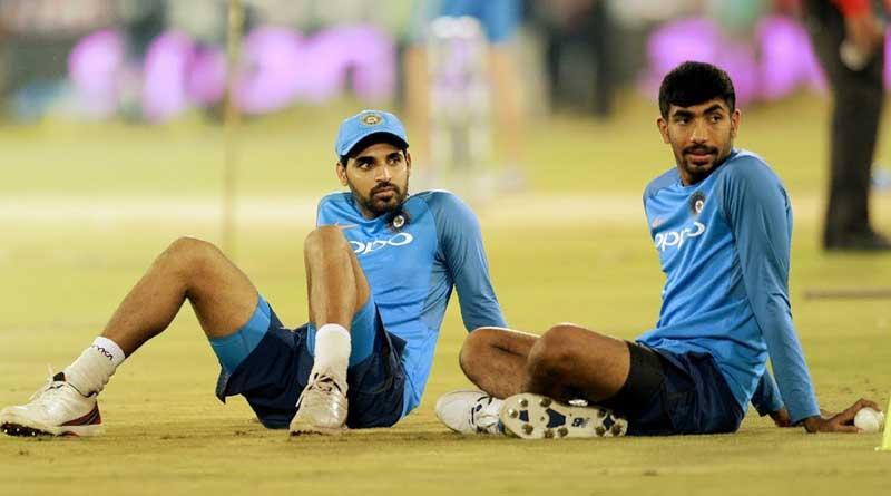 India vs West Indies: Jasprit Bumrah, Bhuvneshwar in, Shami Out
