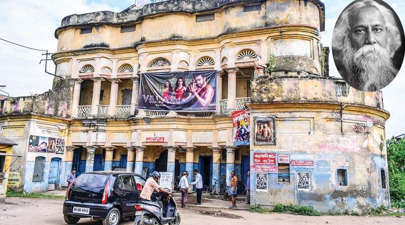 Bankura cinema hall inaugurated by Rabindranath Tagore closes
