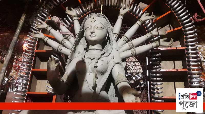 Pujo 2018: Dumdum Park Tarun Sangha to depict child labour in this Durga Puja