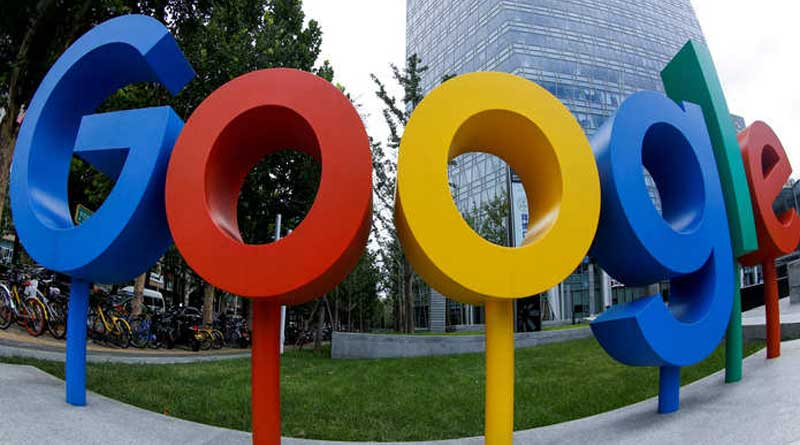 Google engineer held for theft, says did it to meet girlfriend's expenses