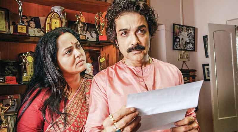 Aparajita Adha shares her shooting experience of Junior Kishore Kumar