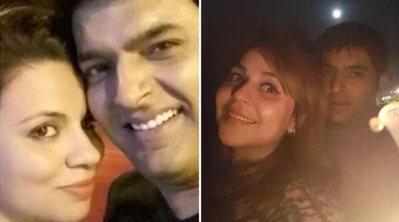 Kapil Sharma to marry fiancée Ginni in December?