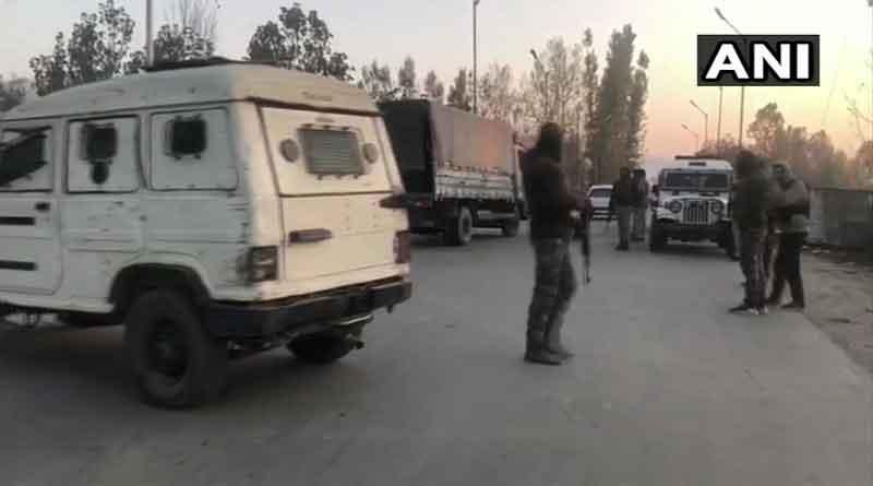 Encounters in Kashmir's Sopore