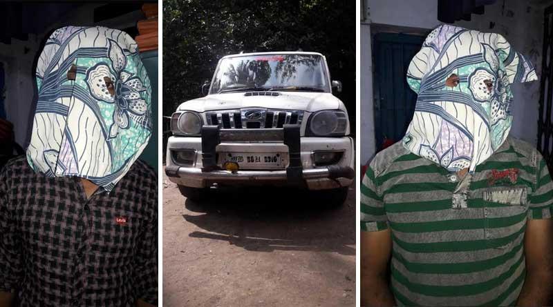 Cop accused of kidnapping bangladeshi national faces TI parade