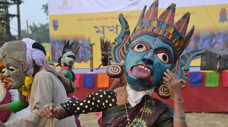 the initiative to sell the famous maskhosh art of kushmandi