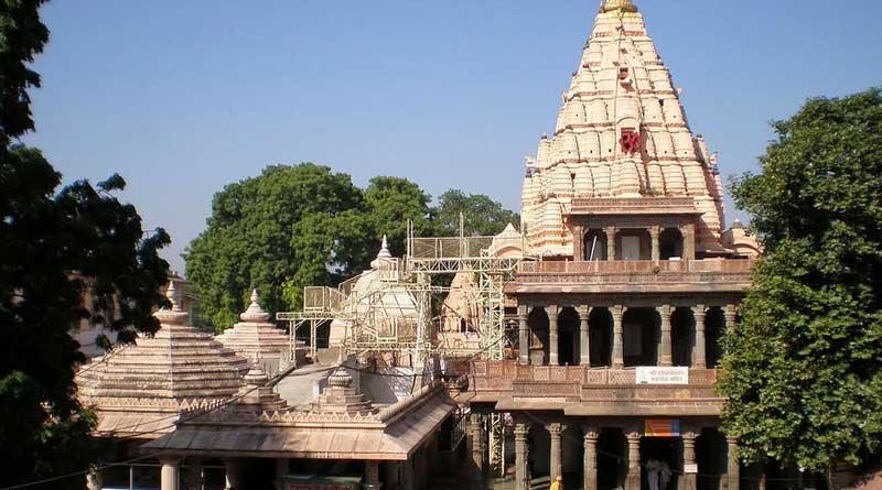 Lashkar threatens to blow up Ujjain's Mahakal temple