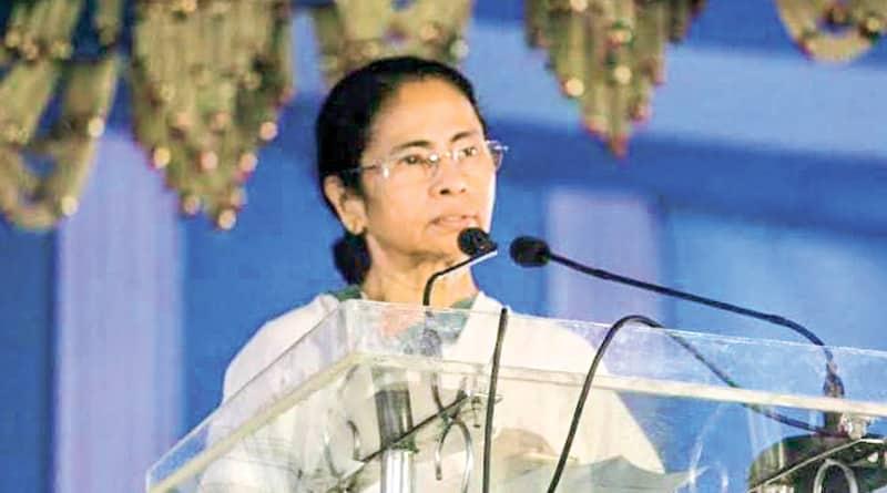 Mamata Banerjee on Thursday inaugurated The Kolkata Book fair