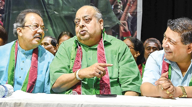 Voting to be held at Mohun Bagan ground