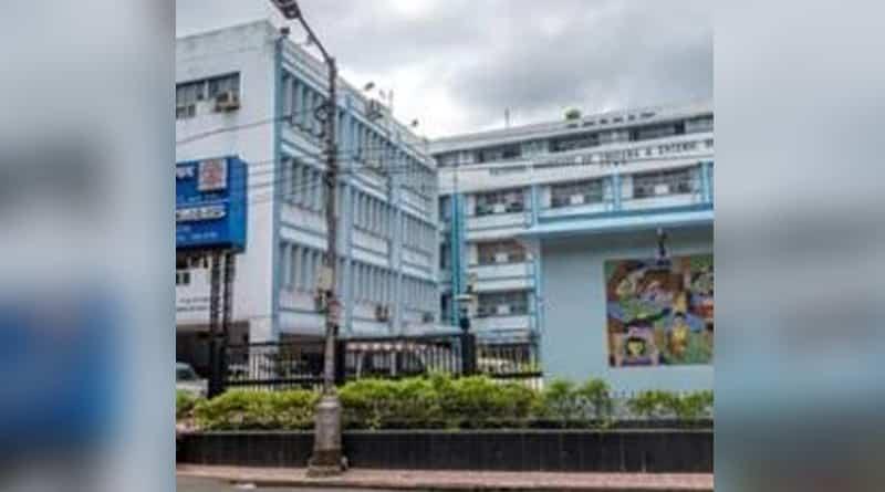 Institute of Cholera and Enteric Diseases scholer molested