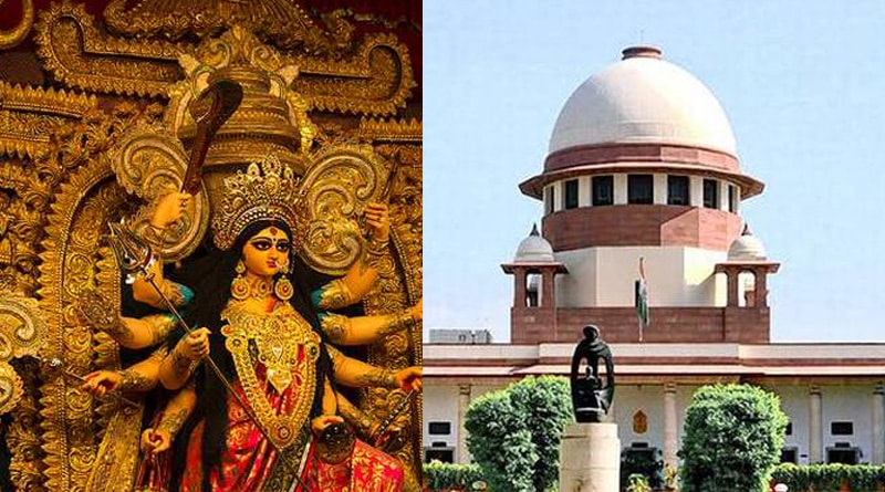 PIL in SC against Mamata Banerjee's Puja donation