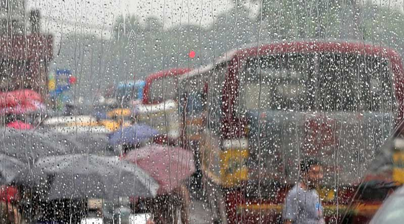 Titli effect, heavy rain is expected in South Bengal