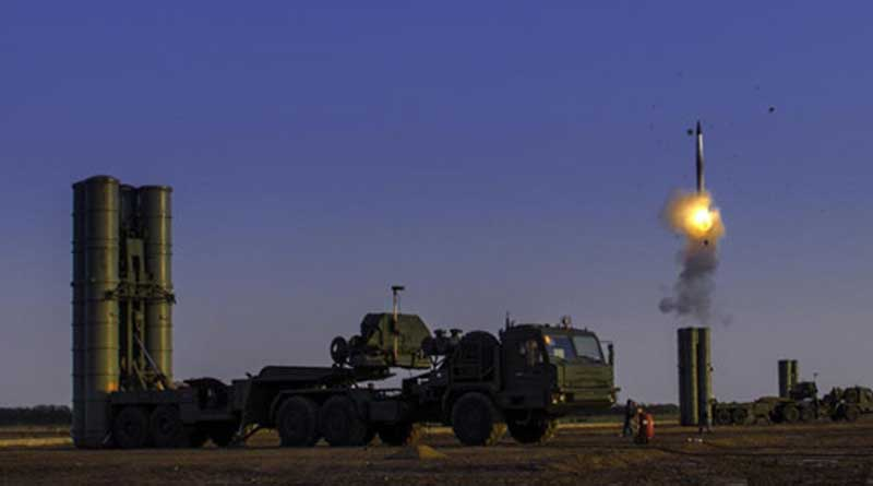 S-400 air defence system: China and Pakistan focused on India's deal with Russia