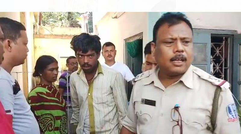Drunk man bites off cop's finger in Siliguri