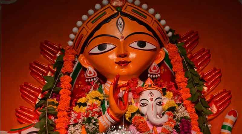 Mumbai Puja focuses on specially-abled children