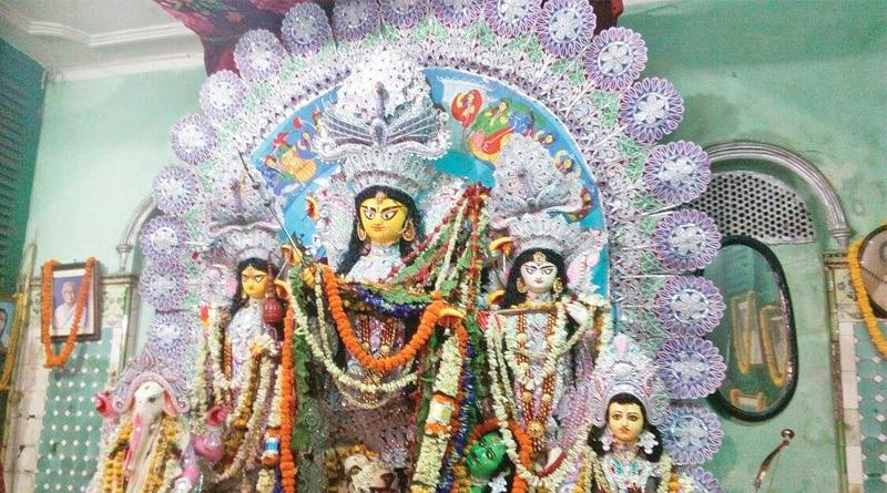 This Kolkata Durga Puja is a must visit