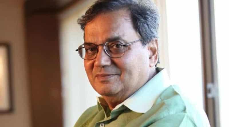 #MeToo: Subhash Ghai denies abuse allegation