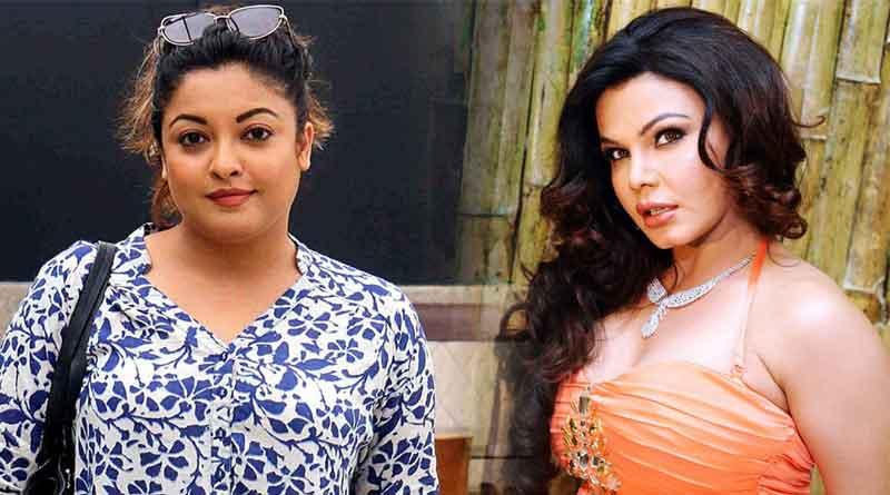 Tanushree has filed a defamation suit against Rakhi Sawant