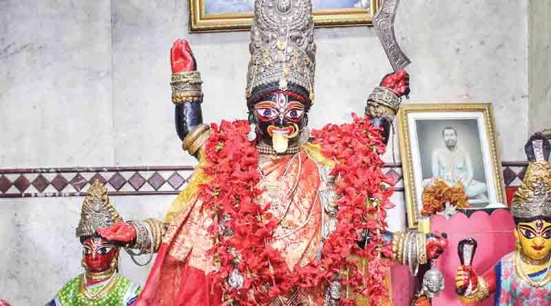 Behala Sidhyeswari Kali Temple