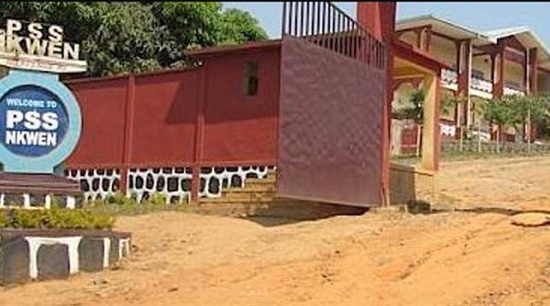 80 pupils and principal kidnapped