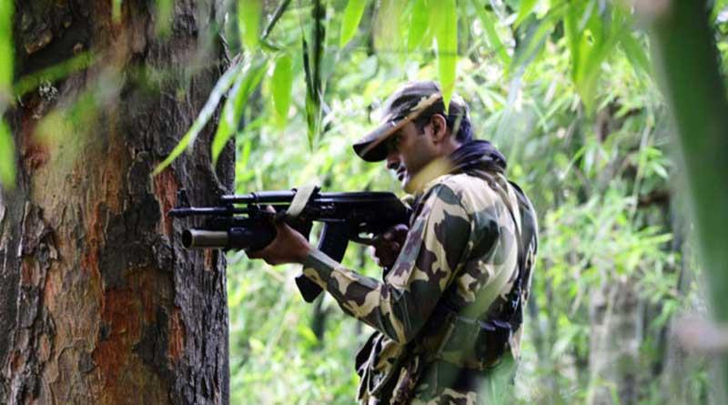 IED blast in Sukma in Chhattisgarh, 3 security men injured