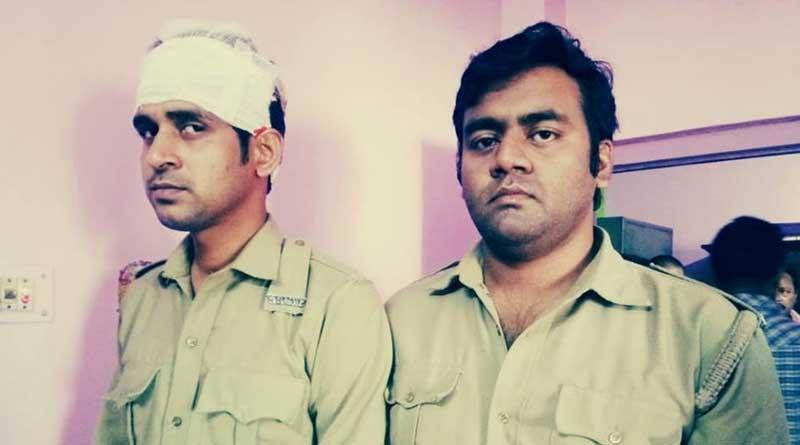 Two Civic Volunteers Attack in Ghutiari Sharif