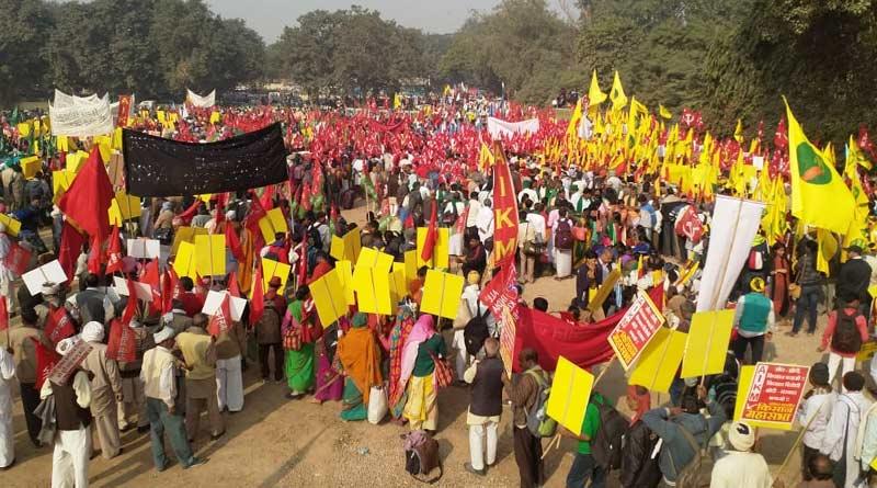 Farmers Protest: Farmers organisation moves Supreme Court against farm reform laws