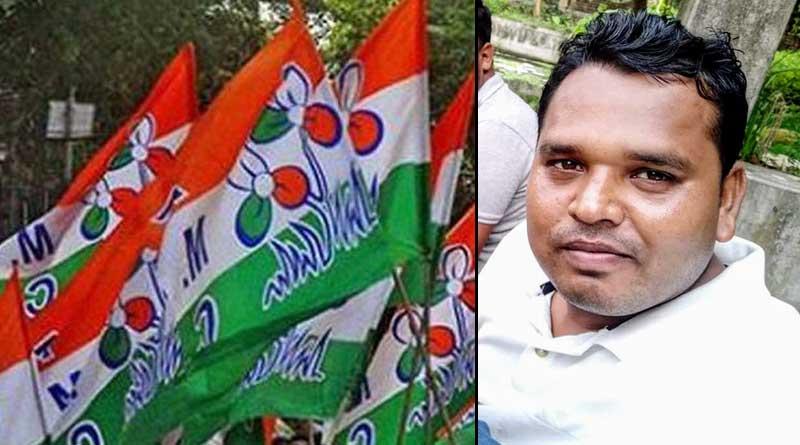 TMC worker accused of fraud