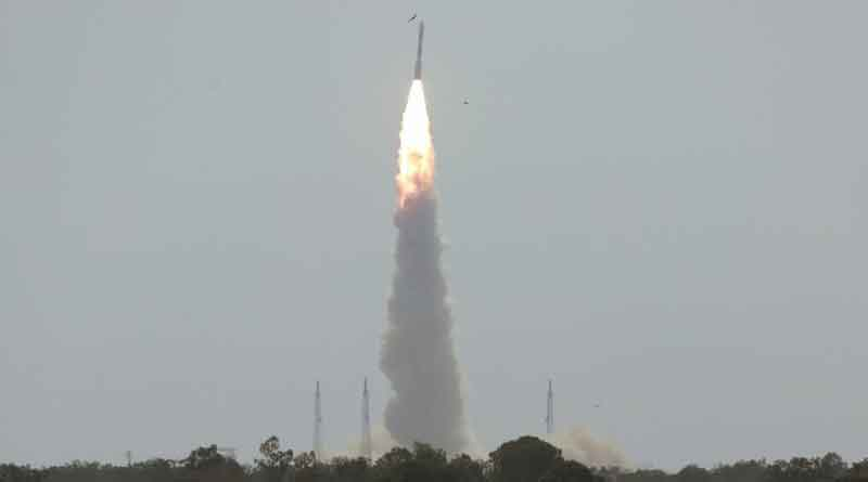 India's Best Earth-Imaging Satellite launched