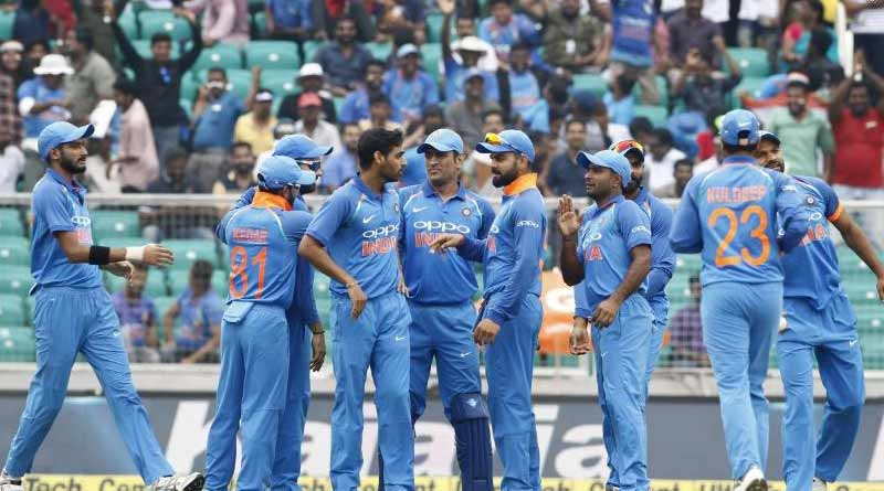 ICC announced World Cup warm-up matches