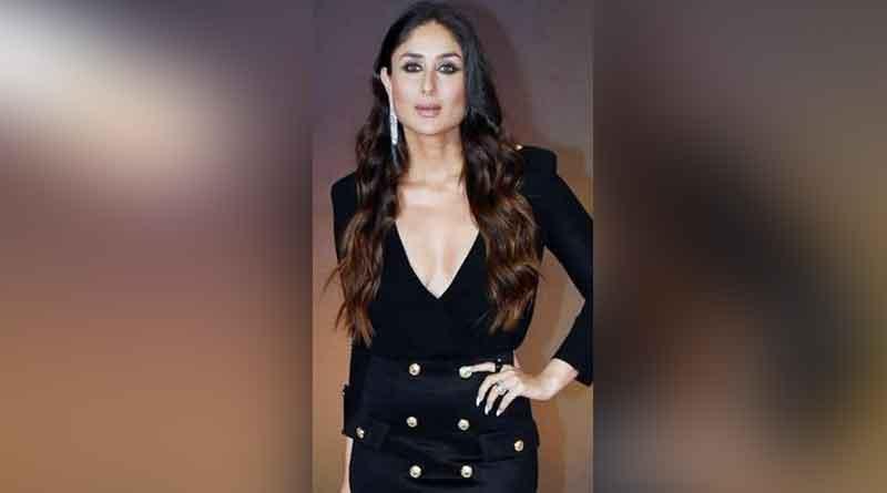 Kareena Kapoor pregnant again!