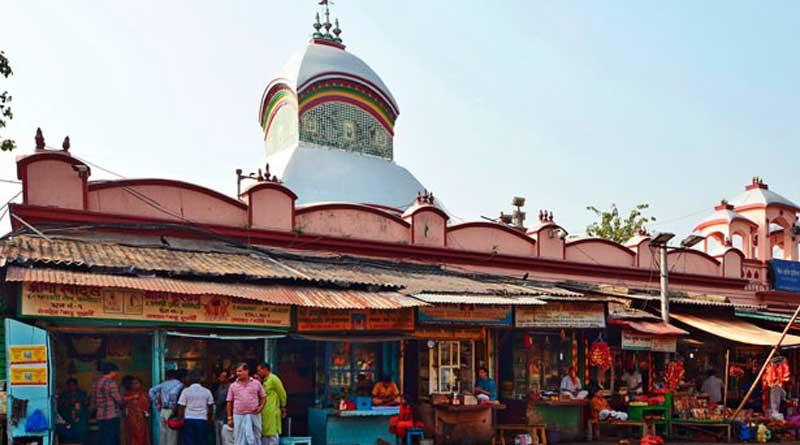 Skywalk proposed in Kalighat