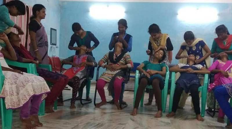 Kanyashree girls are self dependent