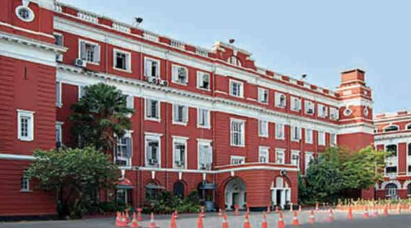 kolkata police head quarter