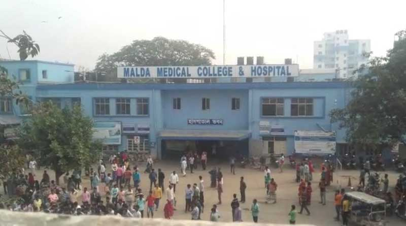 COVID Ward with 125 bed to start at Malda Medical College