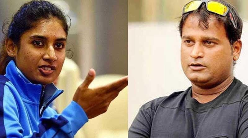 Mithali Raj and Romesh Powar feud