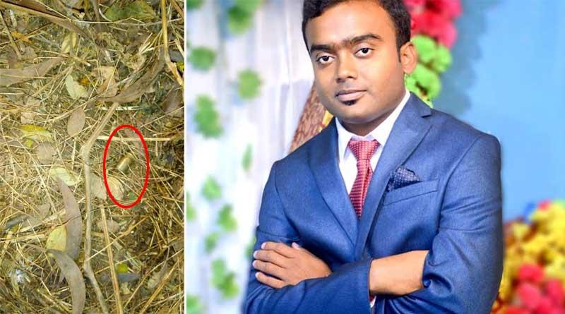Purulia teacher murder, affair suspected
