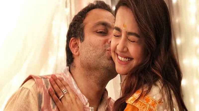 Surveen Chawla is Pregnant