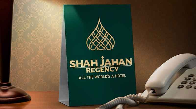 ShahJahan Regency's First Look is out