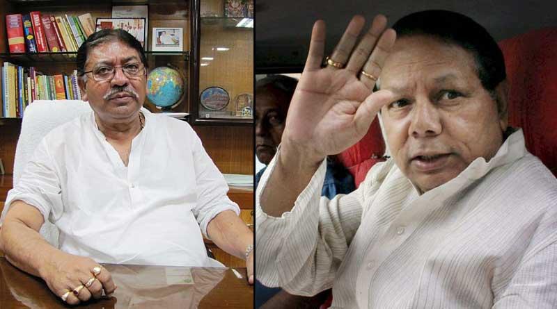 Somen Mitra remembers Priyaranjan Dasmunsi