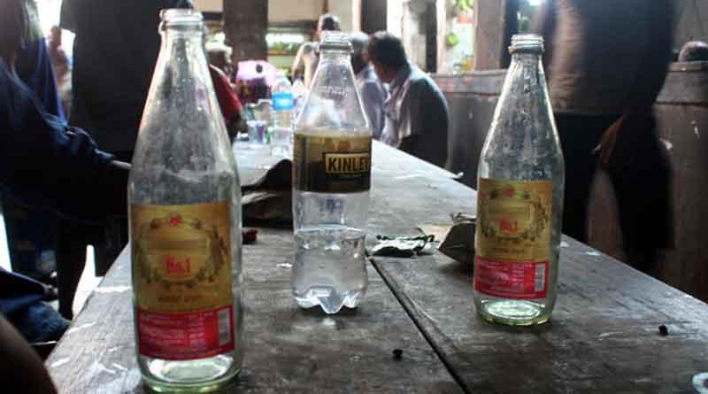 drawback of excise department in Durgapur