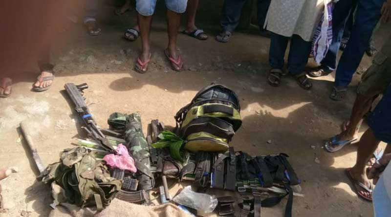 Two suspected militants die after mob attack in Cachar, Assam