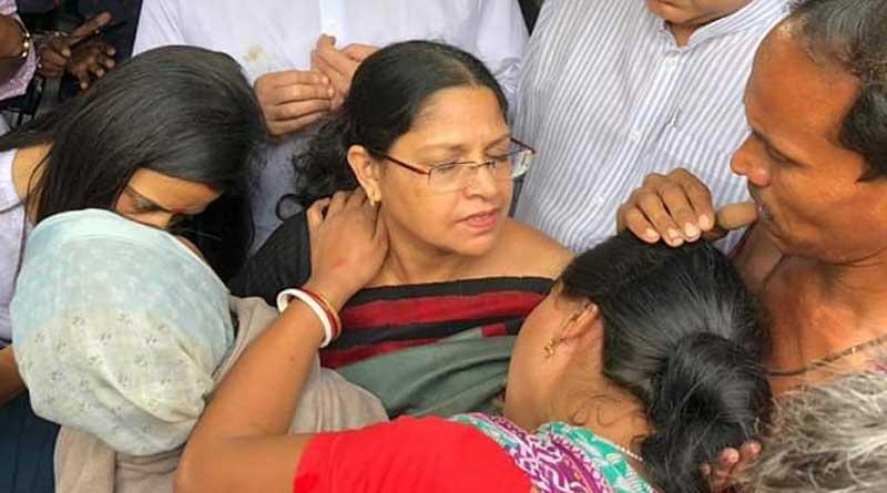 Tinsukia killings: 5 bereaved families will meet the Hon President of India