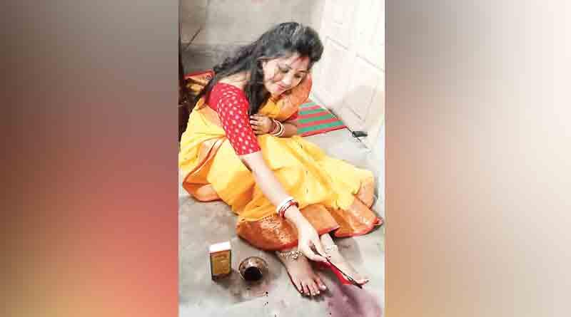 Rumour grips  Basirhat on diwali