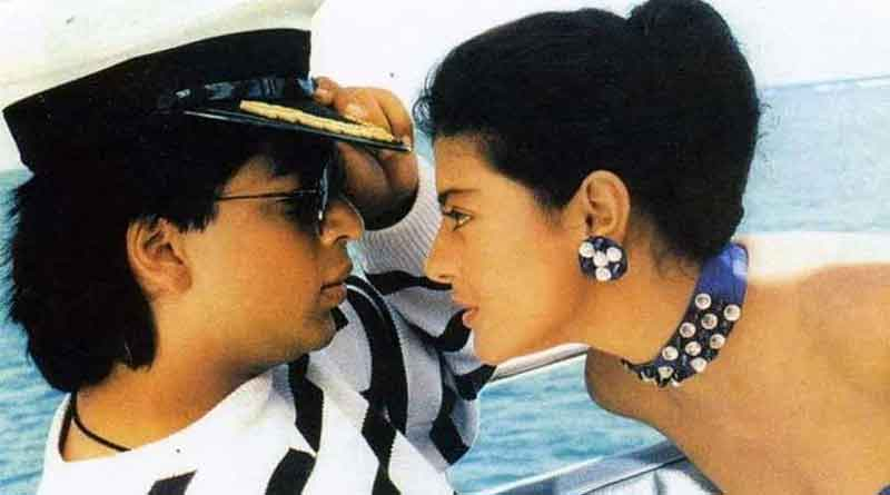 Baazigar Was Shot With' Two Endings'