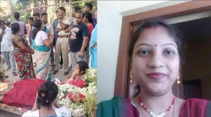 Chinsurah: Woman dies in mishap, locals thrash in-laws