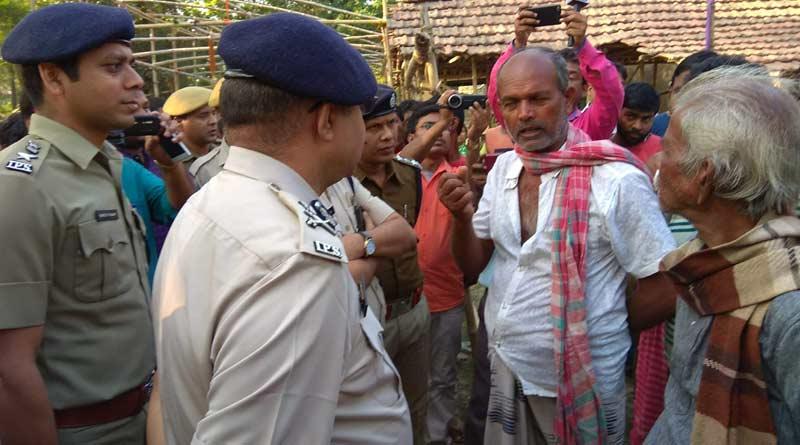 Shantipur hooch tragedy kingpin held