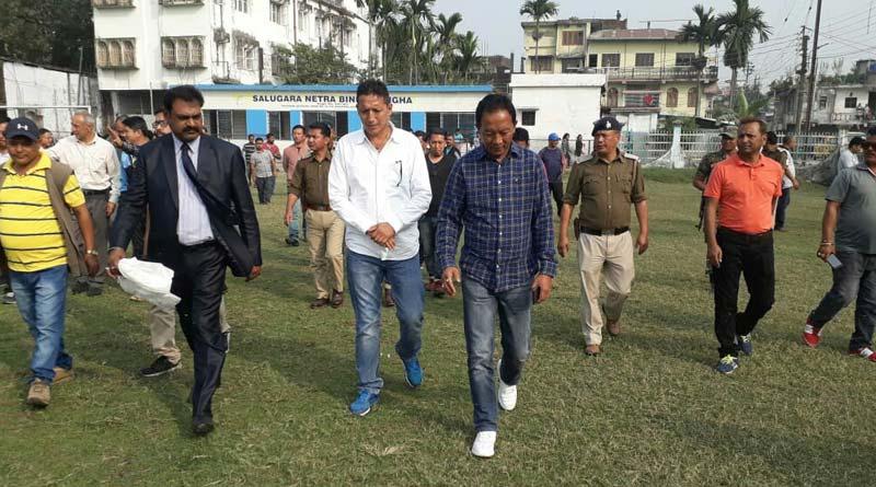 Darjeeling Gold Cup returns